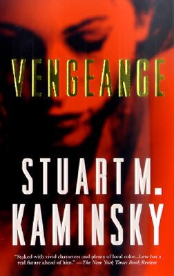 Vengeance, Kaminsky, Stuart M.