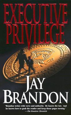 Image for Executive Privilege