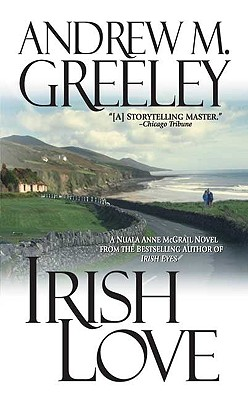 Image for Irish Love (Nuala Anne McGrail Novels)