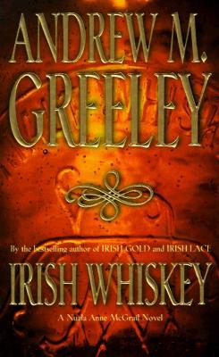 Image for IRISH WHISKEY : A NUALA ANNE MCGRAIL NOV