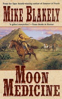 Image for Moon Medicine