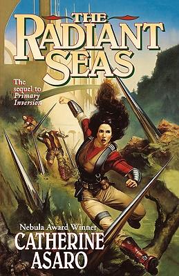 Image for The Radiant Seas (Skolian Web)