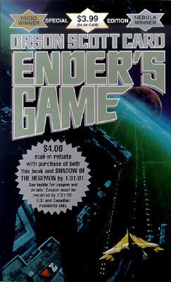Image for Ender's Game