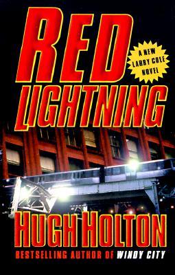 Image for RED LIGHTNING