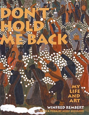 Image for Don't Hold Me Back: My Life and Art