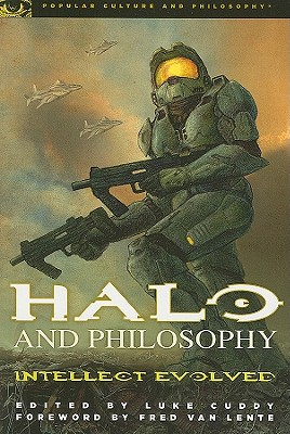 Image for Halo and Philosophy