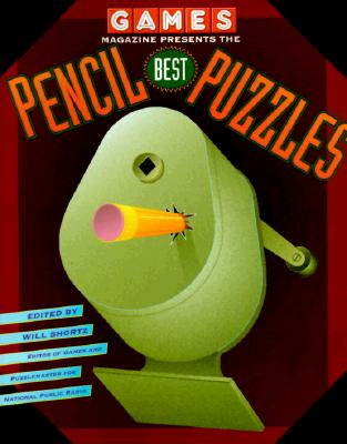 Image for Games Magazine Presents Best Pencil Puzzles