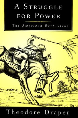 Image for A Struggle for Power: The American Revolution