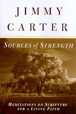 Sources of Strength (Signed!!!), Carter, Jimmy