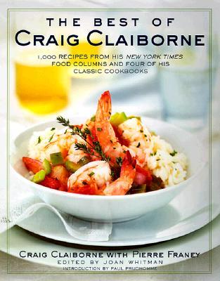 Image for BEST OF CRAIG CLAIBORNE
