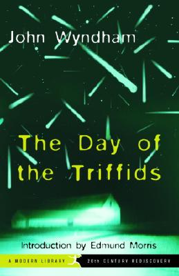Image for DAY OF THE TRIFFIDS, THE