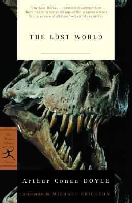 Image for Lost World