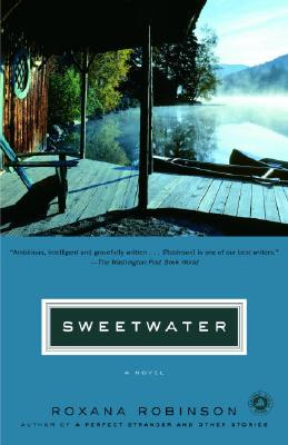 Image for Sweetwater: A Novel