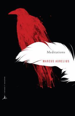 MEDITATIONS, AURELIUS, MARCUS