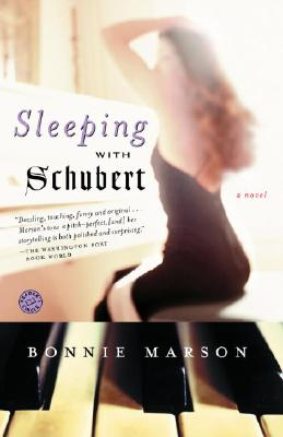Image for Sleeping with Schubert: A Novel