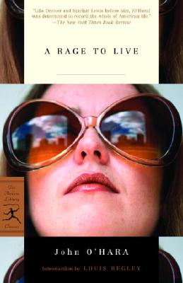 Image for Rage to Live (Modern Library Classics)