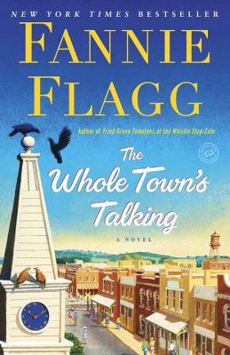 Image for The Whole Town's Talking: A Novel