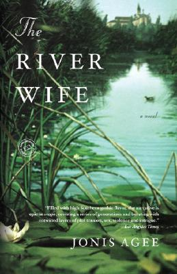 Image for RIVER WIFE, THE