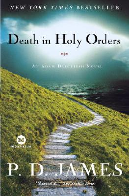 Image for Death in Holy Orders (Adam Dalgliesh Mystery Series #11)