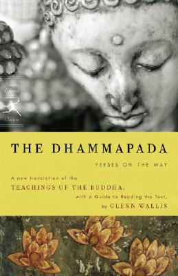 Image for The Dhammapada: Verses on the Way (Modern Library Classics)