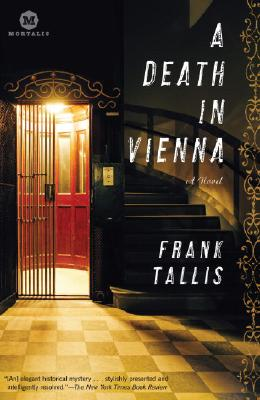 Image for A Death in Vienna: A Novel (Mortalis)