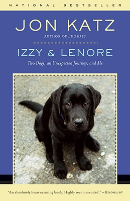 Image for IZZY & LENORE : TWO DOGS