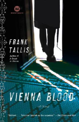 Vienna Blood: Volume Two of the Liebermann Papers, Tallis, Frank