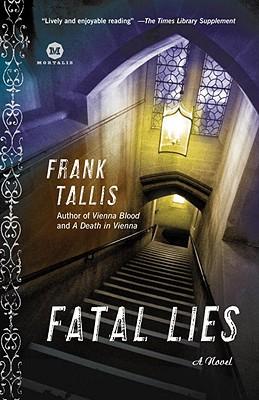 Fatal Lies, Tallis, Frank