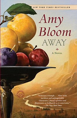 Away: A Novel, Bloom, Amy