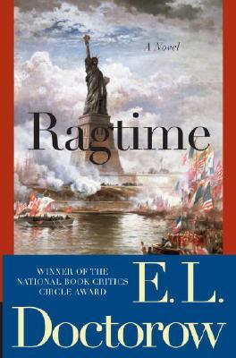 Image for Ragtime: A Novel