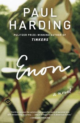 Enon: A Novel, Paul Harding