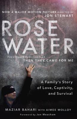 Rose Water, Bahari, Maziar
