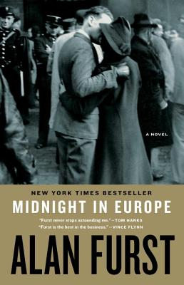 Image for Midnight in Europe: A Novel