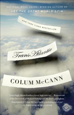 Image for TransAtlantic: A Novel