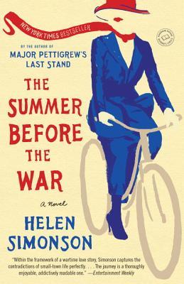 The Summer Before the War: A Novel, Helen Simonson