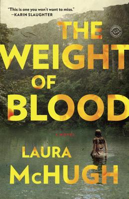Image for The Weight Of Blood