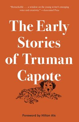 Image for The Early Stories of Truman Capote
