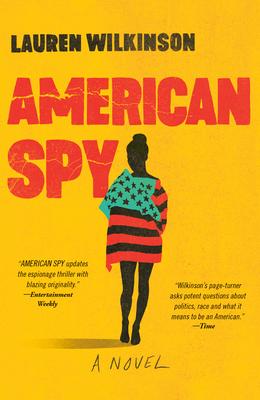 Image for American Spy: A Novel