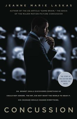 Concussion (Movie Tie-in Edition), Jeanne Marie Laskas