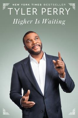 Image for Higher Is Waiting