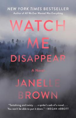 Image for WATCH ME DISAPPEAR