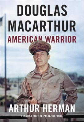 Image for DOUGLAS MACARTHUR: AMERICAN WARRIOR