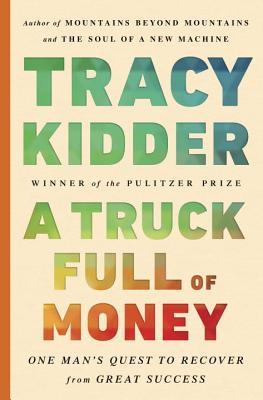 Image for A Truck Full of Money