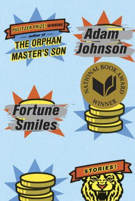 Image for Fortune Smiles Stories