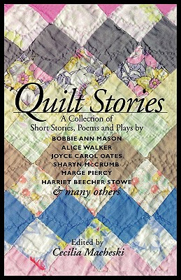Image for Quilt Stories