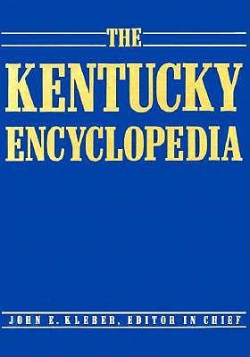 Image for The Kentucky Encyclopedia