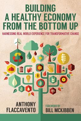 Building a Healthy Economy from the Bottom Up: Harnessing Real-World Experience for Transformative Change (Culture Of The Land), Flaccavento, Anthony