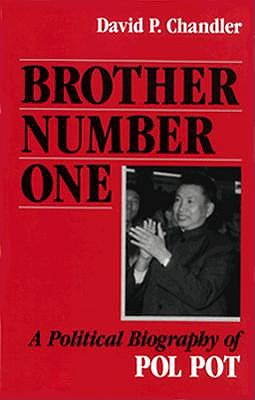 Image for Brother Number One: A Political Biography Of Pol Pot