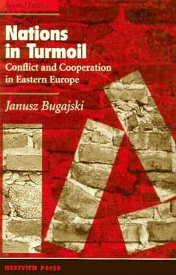 Image for Nations In Turmoil: Conflict And Cooperation In Eastern Europe, Second Edition