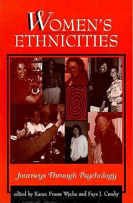 Image for Women's Ethnicities: Journeys Through Psychology